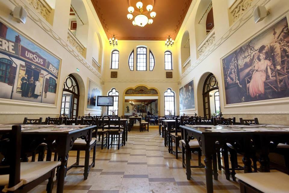 City Grill Cafe Meniu
