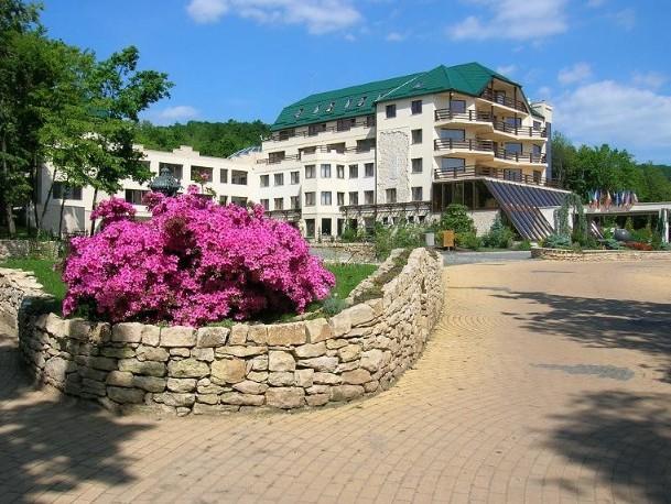 sungarden resort cluj napoca - Sun Garden