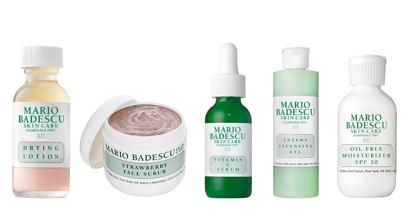 mario badescu skin care imperialtransilvania. Black Bedroom Furniture Sets. Home Design Ideas