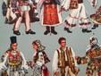 Vestiti tradizionali romeni