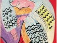 Henri Matisse- La Reve
