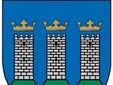 Rupea Fortress - the emblem