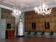 Il Palazzo Brukenthal  - Sibiu