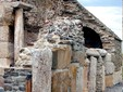 Biserica de piatră de la Densuș