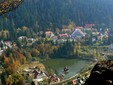 Terme di Tuşnad – Transilvania