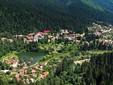 Tuşnad Baths- Transylvania