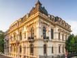 Grădișteanu - Ghica House in Bucharest