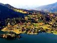Colibita, Bistrita Valley, Transylvania