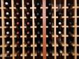Petro Vaselo wine cellar