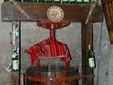 Telna Wine cellar - Transylvania