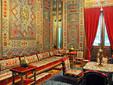 Castelul Peleș, sala maură - Sinaia, Valea Prahovei