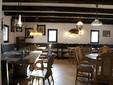 Restaurantul - Casa Poveste, Bucovina