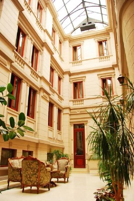 Casa Capşa - Bucarest
