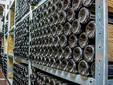 Daiconi Wine Cellar from Minis Vineyard