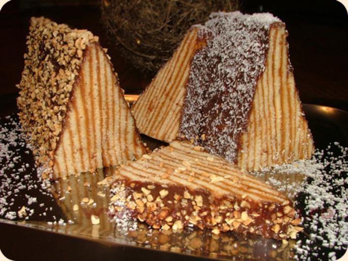 Torta Carpazi