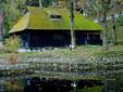 La Casa da Tè della Regina Maria - Castello Bran
