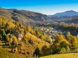 The Transylvania's Hills - ecotourism destinations in Romania