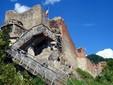 Poenari Citadel  - Transfăgărăşan