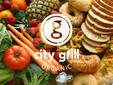 City Grill Organic - Bucharest