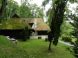 The Tea House of Queen Mary - Bran Castle