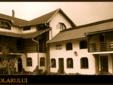 Casa Olarului, Baia Sprie, Maramureș