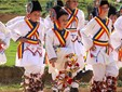 Căluşul - the ancient Romanian ritual dance