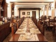 Conacul lui Maldar - restaurantul