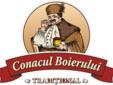 Conacul Boierului - Bucarest