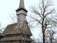 The Wooden Church Desesti
