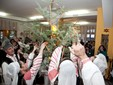 The Christmas tree - the weddind tradition