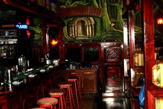 Drunken Rat Pub