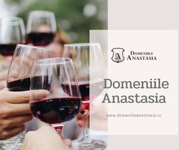 Anastasia Domains, Dealu Mare
