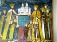 Il Palazzo Potlogi di Constantin Brancoveanu