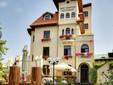 Hanul Berarilor Casa Elena Lupescu - Bucharest