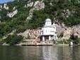 Mănăstirea Mraconia - Dunăre