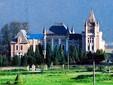 Kendeffy Castle - Sântămăria Orlea, Hunedoara County