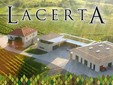 LacertA Winery - Dealu Mare