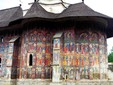 Mănăstirea Moldoviţa, Bucovina
