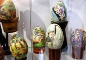 The Egg Museum, Vama