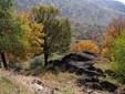 Equestrian tourism in Măcinului Mountains