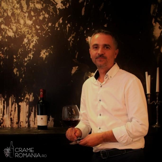 Marius Pașca - Le cantine vinicole di Recaş