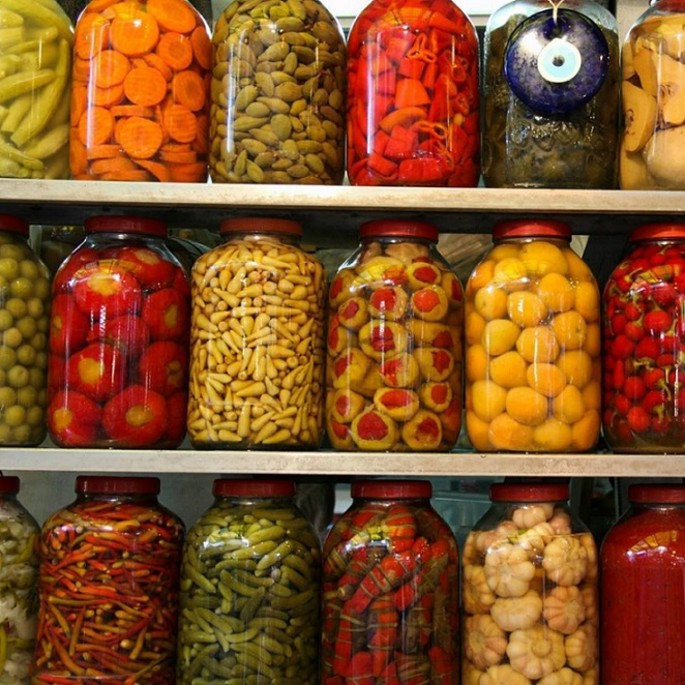 The Romanian Pickles