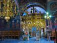 Cheia Monastery, Ciucas Mountains
