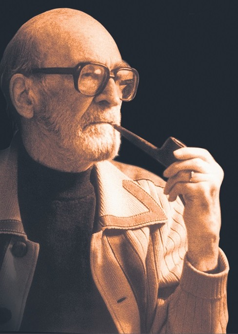 Mircea Eliade and the first history of religions - ImperialTransilvania