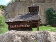 Corbii de Piatră (The Stone Ravens) Monastery
