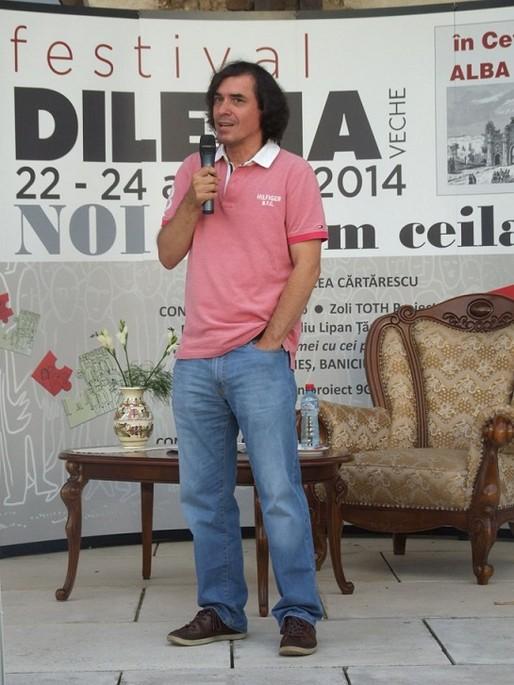 Mircea Cărtărescu