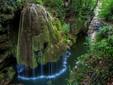 The Nera-Beuşniţa Gorge National Park