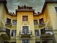 Oradea - l'eredità Art Nouveau