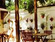 Il ristorante Omra Elias - Bucarest