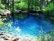 Lacul Ochiul Beiului - Parcul Național Cheile Nerei-Beuşniţa